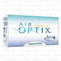 Линзы Air Optix Aqua -1.00 №3