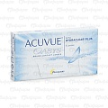 Линзы Acuvue Oasys with Hydraclear Plus -2.00 №6